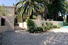 La villa Mio Palmo vous accueille pour vos séjours plongée